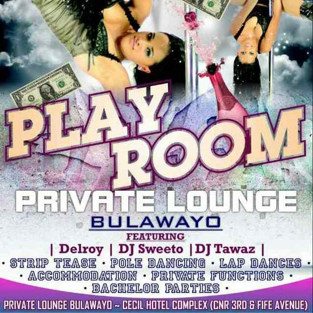 Private Lounge More Than Just A Strip Club Showbiz