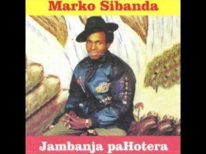 Marko Sibanda pic youtube